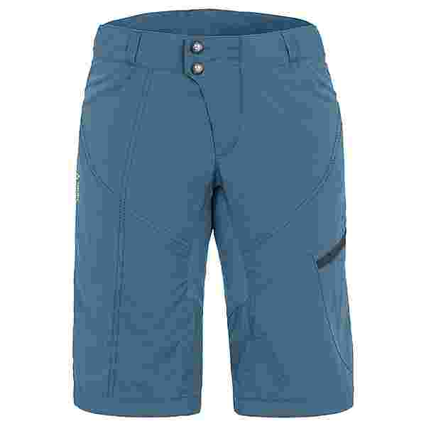 VAUDE Women's Tamaro Shorts Trekkinghose Damen blue gray