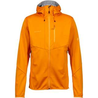 Mammut GORE-TEX Ultimate VI SO Softshelljacke Herren dark radiant