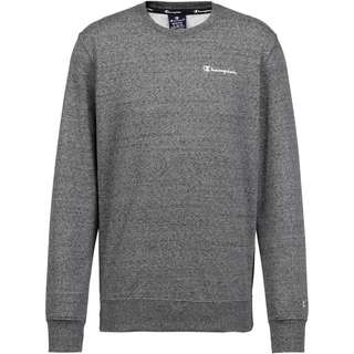 CHAMPION Sweatshirt Herren darkgreymelange