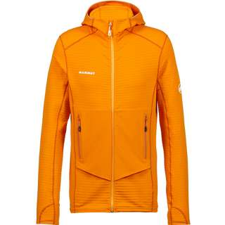 Mammut Aconcagua Light Fleecehoodie Herren dark radiant