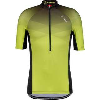Löffler HOTBOND Trikot Herren light green-yellow