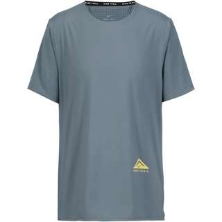 Nike Rise 365 Funktionsshirt Herren hasta-reflective silv