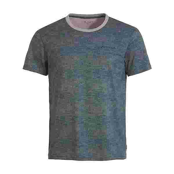 VAUDE Men's Mineo AOP T-Shirt T-Shirt Herren dove