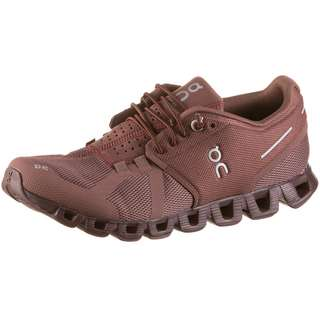 ON Cloud Laufschuhe Damen grape