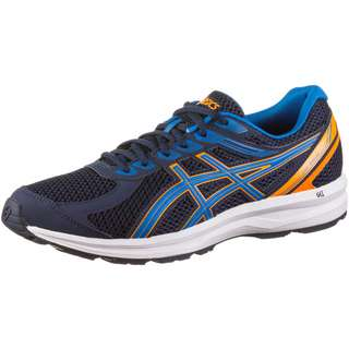ASICS GEL-BRAID Laufschuhe Herren peacoat-electric blue