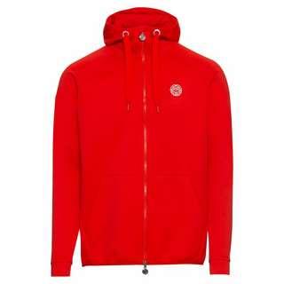 BIDI BADU Jamol Tech Jacket Funktionsjacke Herren rot