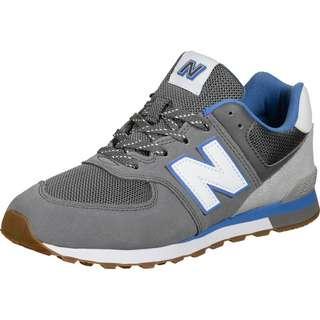 NEW BALANCE GC574 M Sneaker Kinder grau