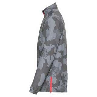 BIDI BADU Teku Tech Jacket Funktionsjacke Herren weiß