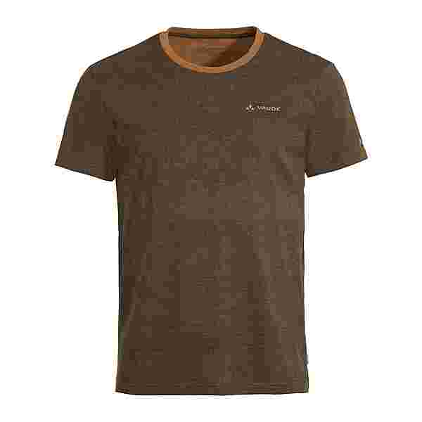 VAUDE Men's Mineo AOP T-Shirt T-Shirt Herren umbra