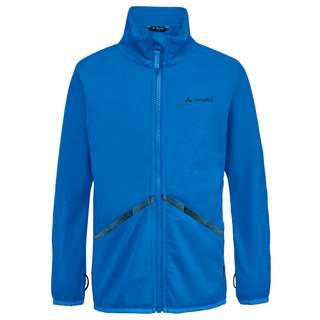 VAUDE Kids Pulex Jacket Fleecejacke Kinder radiate blue