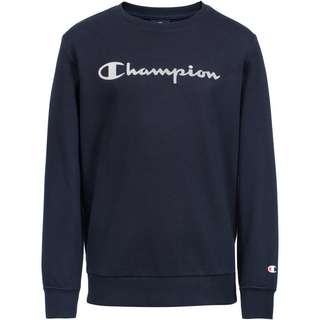 CHAMPION Sweatshirt Kinder sky captain