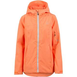 OCK Funktionsjacke Damen orange