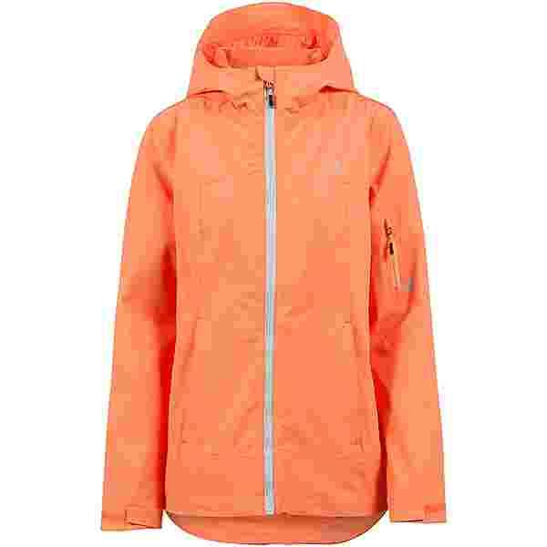 OCK Funktionsjacke Damen orange