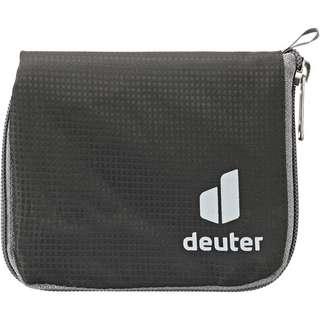 Deuter Zip Wallet RFID BLOCK Geldbeutel black