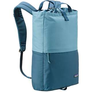 Patagonia Rucksack Arbor Linked Pack Daypack abalone blue