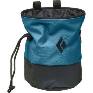 Black Diamond MOJO ZIP Chalkbag astral blue