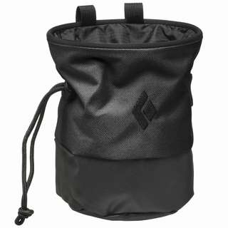 Black Diamond MOJO ZIP Chalkbag black