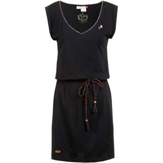Ragwear Slavka Minikleid Damen black