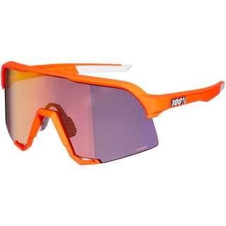 ride100percent S3 LTD Sportbrille neon orange
