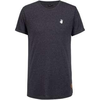 Kleinigkeit Keine Probleme T-Shirt Herren dark grey