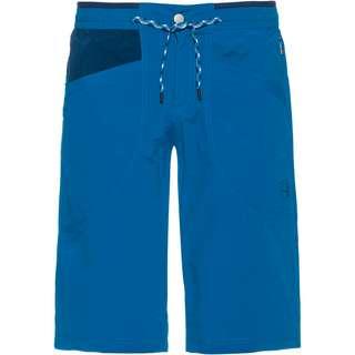 La Sportiva Leader Kletterhose Herren pacific blue