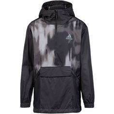 adidas Back to Sport Wind.RDY Funktionsjacke Herren black