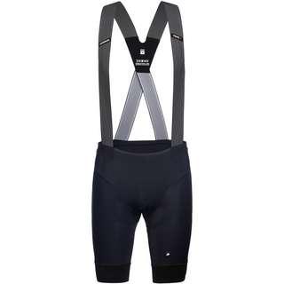 assos EQUIPE RS Summer Bib Shorts S9 Werksteam Bibtights Herren black series
