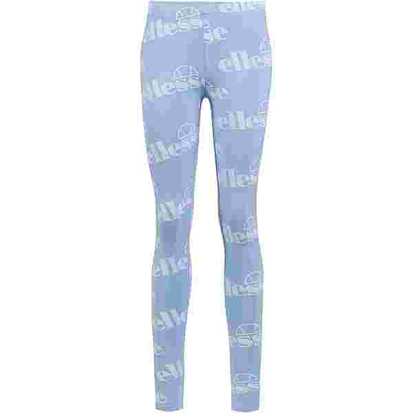 Ellesse Esempio Leggings Damen light blue
