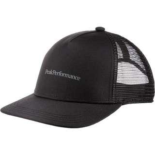 Peak Performance Trucker Cap black