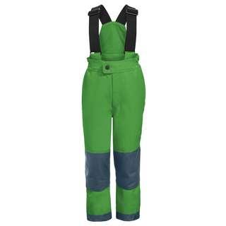 VAUDE Kids Snow Cup Pants III Trekkinghose Kinder parrot green
