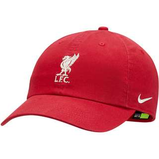 Nike FC Liverpool Cap gym red-fossil