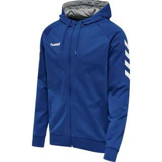 hummel Sweatshirt Herren TRUE BLUE