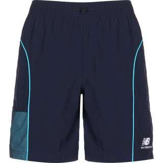 NEW BALANCE Athletics Wind Shorts Herren blau
