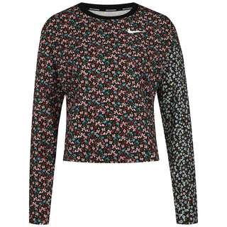 Nike Femme Funktionssweatshirt Damen bunt