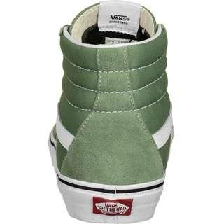 Vans UA SK8-Hi Sneaker grün