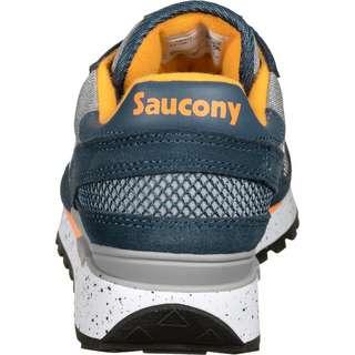 Saucony Shadow Original Sneaker blau/grau/orange