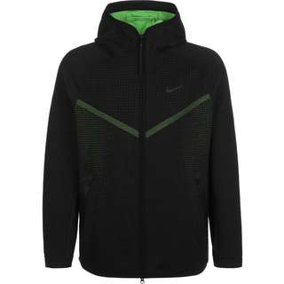 Nike Tech Pack Windbreaker Herren schwarz