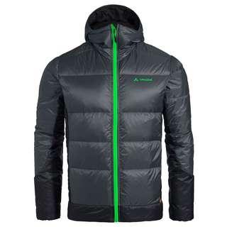 VAUDE Men's Kabru Hooded Jacket III Outdoorjacke Herren anthracite