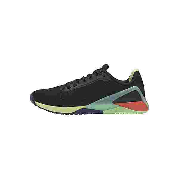 Reebok Nano X1 Shoes Fitnessschuhe Damen Black / Night Black / Digital Glow
