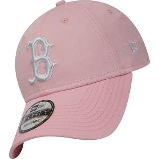 New Era 9Forty League Essential Boston Red Sox Cap Herren pink