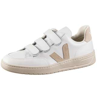 VEJA V-Lock Sneaker Damen extra white-sable