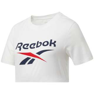 Reebok Identity Classic T-Shirt Damen white