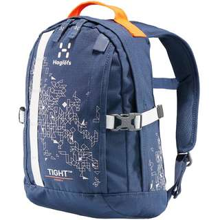 Haglöfs Tight  8 Trekkingrucksack Kinder Tarn blue/stone grey