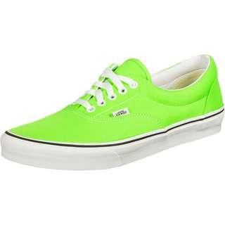 Vans Era Sneaker neon/grün