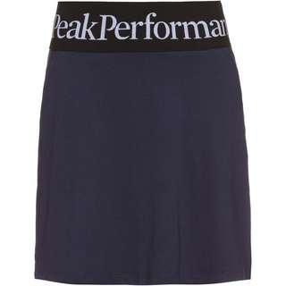Peak Performance Turf Sportrock Damen blue shadow