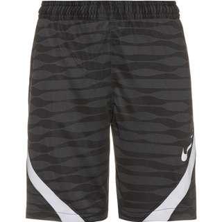 Nike Strike21 Funktionsshorts Kinder black-anthracite-white-white