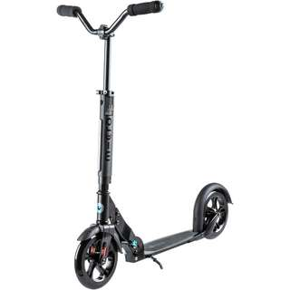 Micro Micro Scooter Scooter urban black