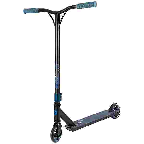 POWERSLIDE Stuntscooter Push blue Scooter Kinder blue