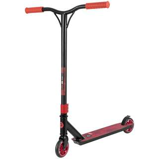 POWERSLIDE Stuntscooter Push red Scooter Kinder red