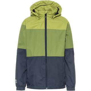 COLOR KIDS Funktionsjacke Kinder cactus